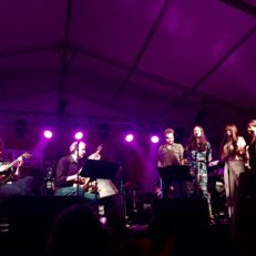 Bruce Hornsby Hosts Guest-Filled Grateful Dead Tribute at Funhouse Fest