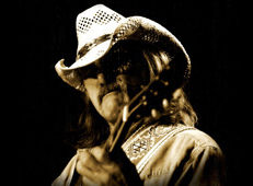 Dickey Betts Returns to the Road