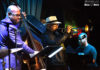 Robert Glasper, Christian McBride and Nicholas Payton at the Blue Note (A Gallery)