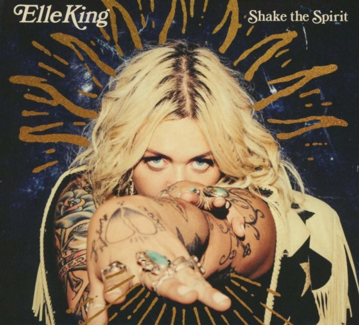 Elle King: Shake the Spirit