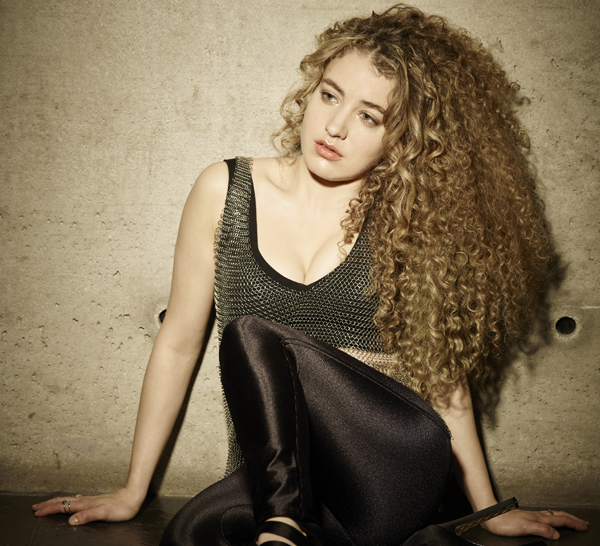Bass Whiz Tal Wilkenfeld Explores New Textures with 'Love Remains' (Album Premiere)