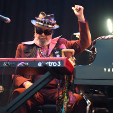 Dr. John: The Night Tripper Returns (Relix Revisited)