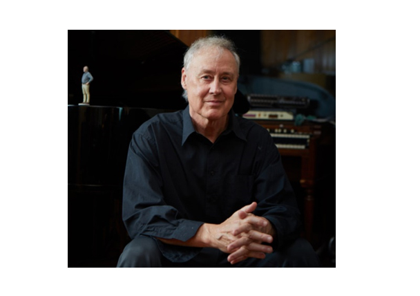 Track By Track: Bruce Hornsby's New Album and Latest Robert Hunter Collaboration, 'Absolute Zero'