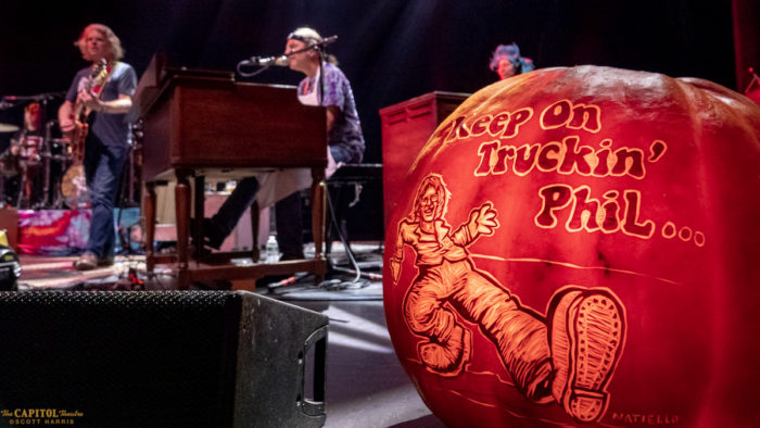 Dark Star Orchestra's Halloween at The Capitol Theatre (A Gallery)