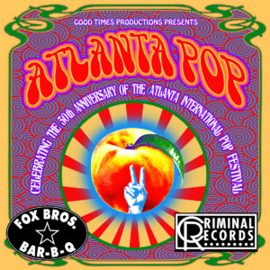 "Win a VIP ""Atlanta Pop"" Prize Package!"