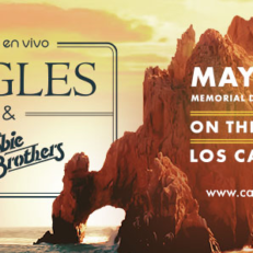 The Eagles and The Doobie Brothers Plan Mexican Destination Event