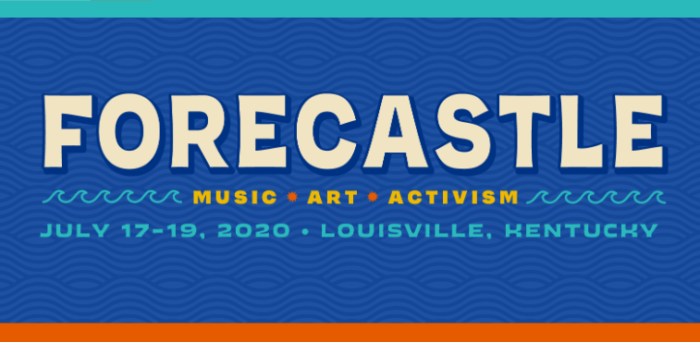 Jack Johnson, Cage The Elephant and The 1975 Lead Forecastle 2020 Lineup